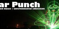 Solar Punch