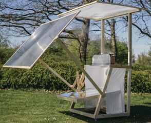 Solar Cooker v4-3
