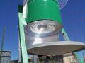 Art's Hybrid Solar Oven, light from below, 11-4-13.jpg
