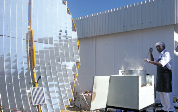 File:Omani sudents build solar cooker to feed 100, The Times of Oman, 7-29-15.png