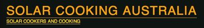 Solar Cooking Australia logo