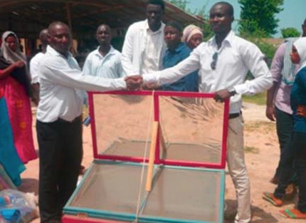 File:Solar cooker donation, The Gambia, 10-18-16.png
