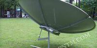 Parabolic Solar Cooker LD-150