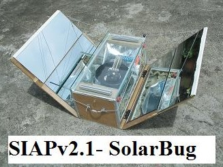 SolarBug