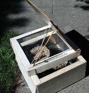 Seedbar-drying