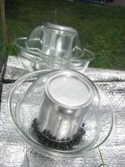 Solar charcoal 009