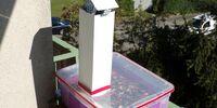 SimplaSec Plus Solar Dryer