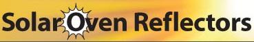 File:Solar Oven Reflectors logo.jpg
