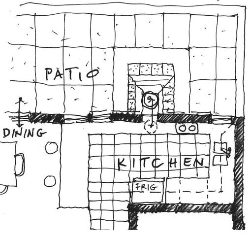 File:Joel Goodman - Thru wall oven kitchen plan, 10-1-11.jpg