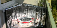 EuroSolarCooker Star