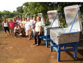 Solar Women of Nicaragua 2