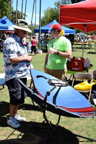 File:Solar Cooking Parabolic -1.jpg