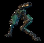 Mobile Offensive Armature (MOA)
