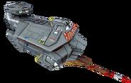 Vengeance-class Assault Frigate