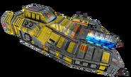 Saarkin-Cho-class Carrier