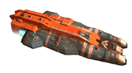 Hiigaran Minelayer