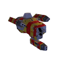 Seejur-class Defender