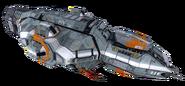 Avatar-class Heavy Cruiser