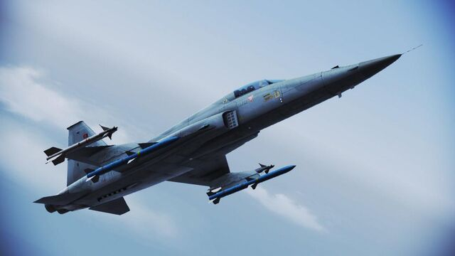 File:F-5E Tiger II Infinity.jpg