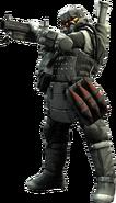 Support Trooper