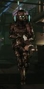 ME3 cat6 specialist