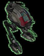 All-Terrain Experimental Transport (AT-XT)