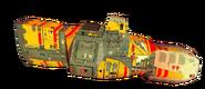 Tiifal-class Defense Field Frigate