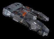 Blade-class Interceptor