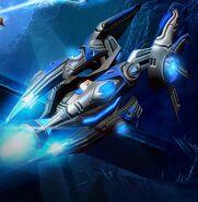 VoidRay SC2 Game2