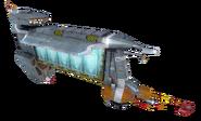 Matriarch-class Support Frigate