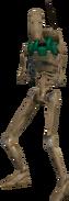 B1 Droid Marine