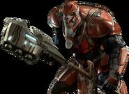 HW - Brute Commander