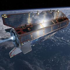 Earth Ship Away