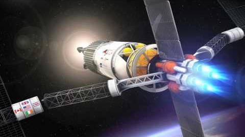 Voyage to Pandora First Interstellar Space Flight