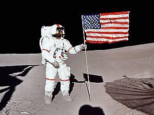 Moonflag