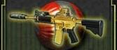 M4A1 Highroller