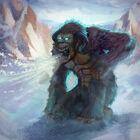 Uranti Icemage 1