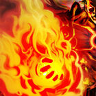 Iztek's Flame 1