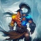 Iztek, Khan of Arrachtor 1