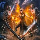 Wildfire Maiden 1