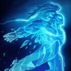 Iztek, Avatar of Frost 1