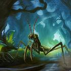 Umbraglim Mantis 1