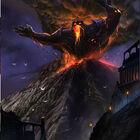 Volcanic Giant 1