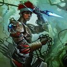 Chistlehearth Hunter 1