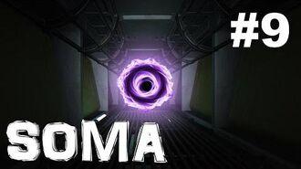 SOMA ➤ Прохождение 9 ➤ Головоломка
