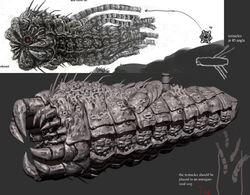 Leviathan mdlwip