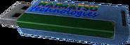 Haimatsu Technologies USB