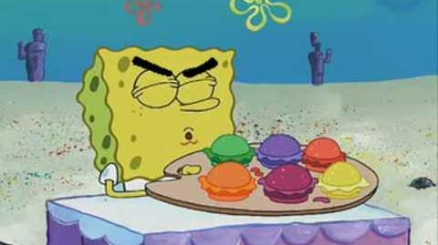 Youtube Poop Pride Patties