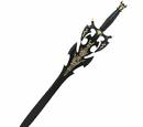 Elder Scrolls V : Skyrim - Curse of the Sword