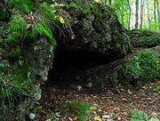Carol's Cave